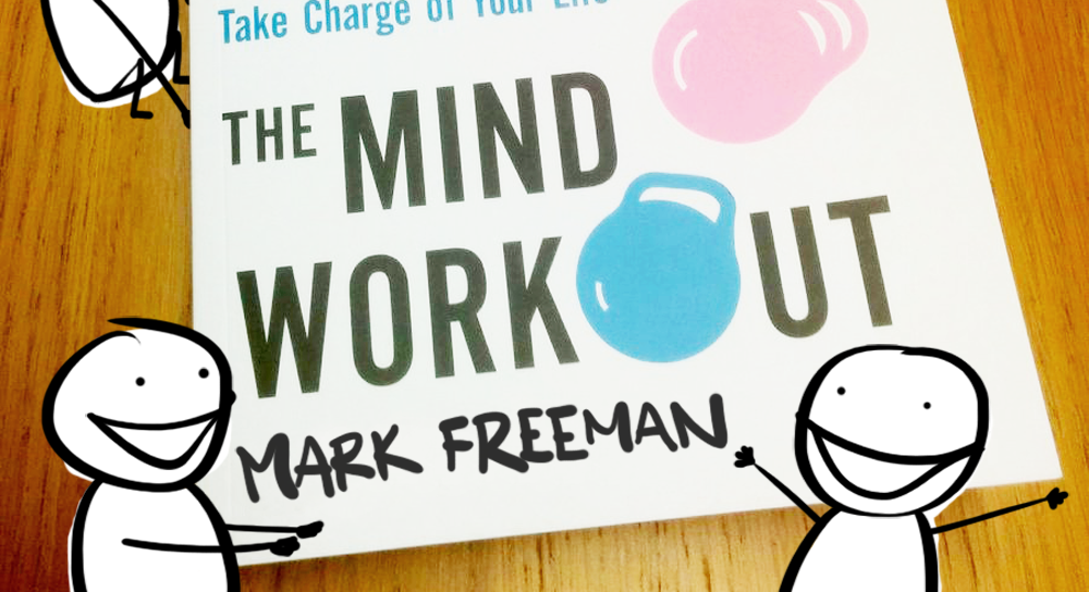 Pre-order The Mind Workout in the UK