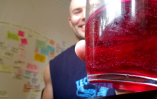 mark_holding_grape_kombucha